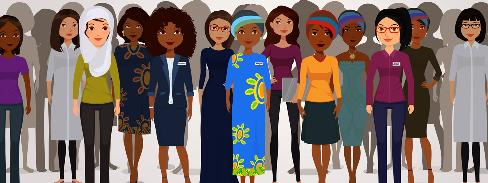 STOP EMPOWERING WOMEN… ACKNOWLEDGE THEM