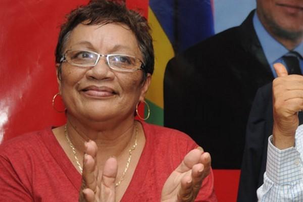 "The Legendary ""Monique Ohsan Bellepeau"" - 1st Afrika Times ..."
