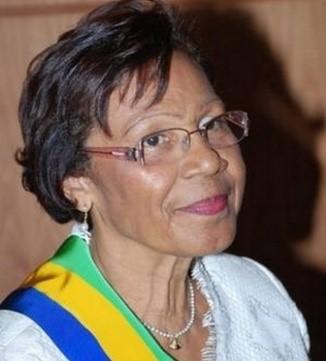 Obsèques de Madame Rose Francine Rogombé, ancienne Présidente de ...