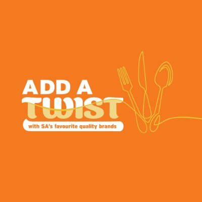 TIGER BRANDS CULINARY DIVISION ANNOUNCES THE LAUNCH OF NEW FOOD PLATFORM ADD A TWIST