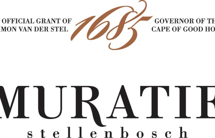 Saluting the Culture of Food and Wine at Muratie